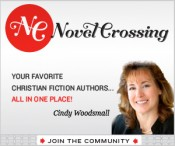 Novel Crossing–check it out!