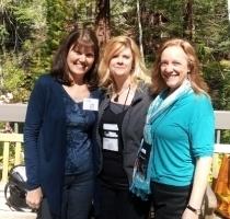 Kathy with Lori 320x240