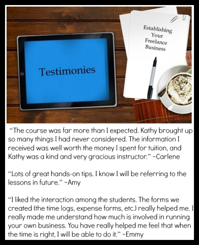 Testimony Final