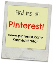 Pinterest with Purpose
