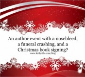 CAN Author Event