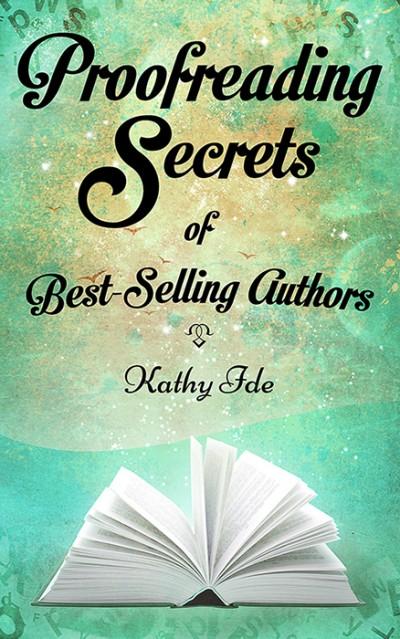 Proofreading Secrets 1