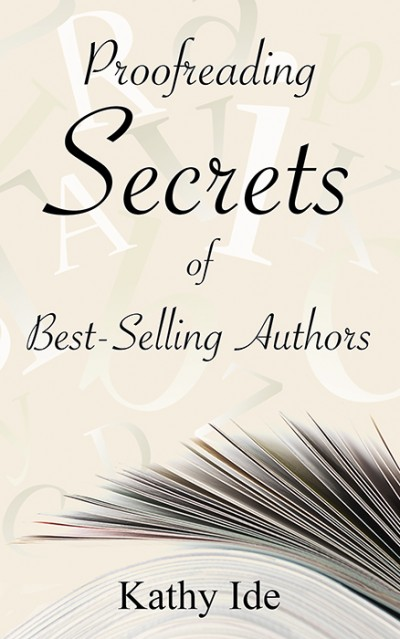 Proofreading Secrets 2