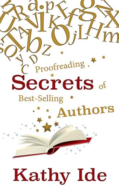 Proofreading Secrets 3