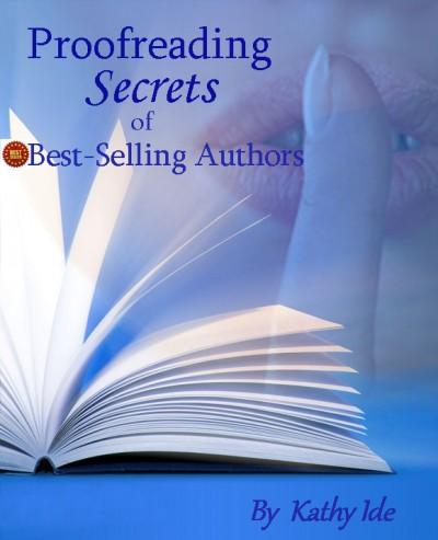 Proofreading Secrets 6