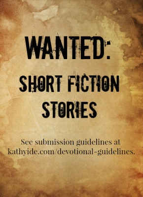 wanted fiction stories