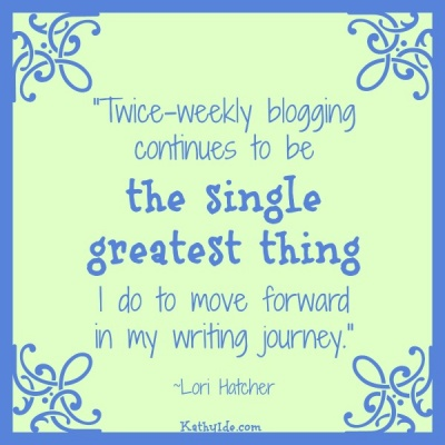Lori Hatcher graphic_blogging