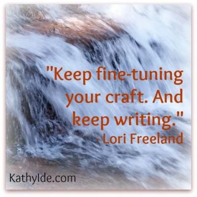 Quote, Freeland