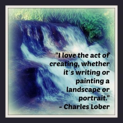 Quote, Lober