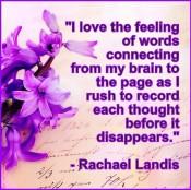 Rachel or Rachael?
