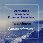 Promising Beginnings Winner