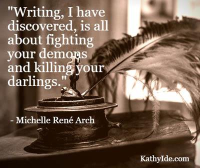 Demons and Darlings