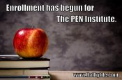 The PEN Institute