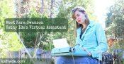 Meet My New Virtual Assistant: Kara Swanson