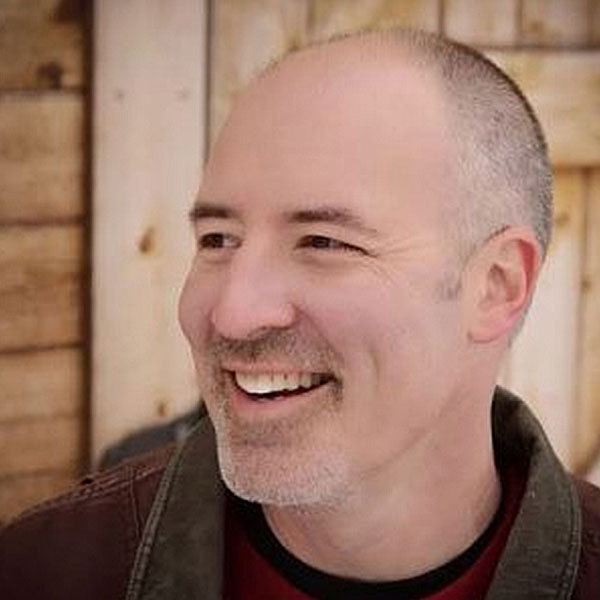 Meet The SoCal Christian Writers' Conference's Third Keynote Speaker: Allen Arnold