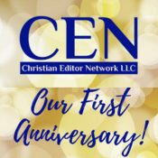 Christian Editor Network LLC Celebrates One Year!