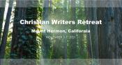 Christian Writers Retreats