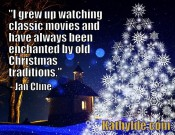Old Christmas Traditions