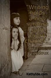 A New Surprise
