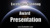 The Christian Editor Connection's First Excellence in Editing Award Presentations