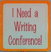 How Christian Writers' Conferences Have Changed My Life