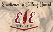 2018 Excellence in Editing Award