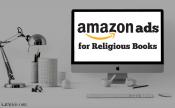 Amazon Ads for Religious Books