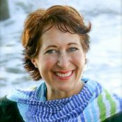 """Guest Post—Marci Seither """"Challenge Yourself"""""""